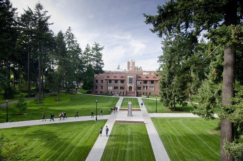 University of Puget Sound, Tacoma, Washington