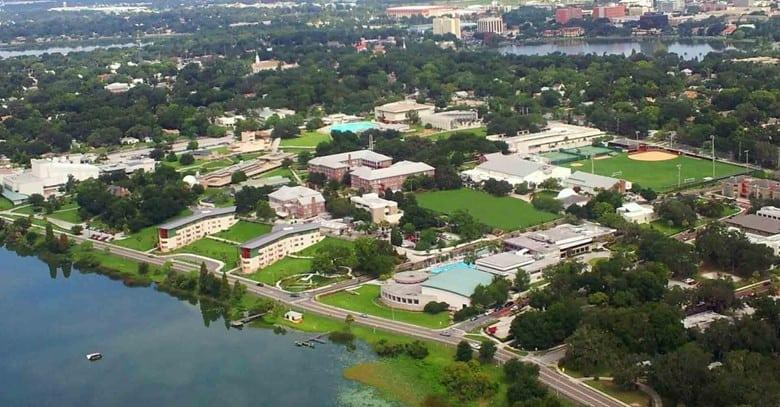 Florida Southern College, Lakeland, Florida