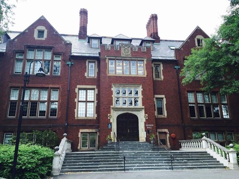 Mount Holyoke College, South Hadley, Massachusetts