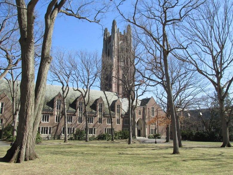 Wellesley College, Wellesley, Massachusetts