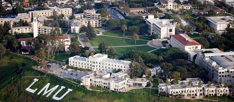 Loyola Marymount University, Los Angeles, California