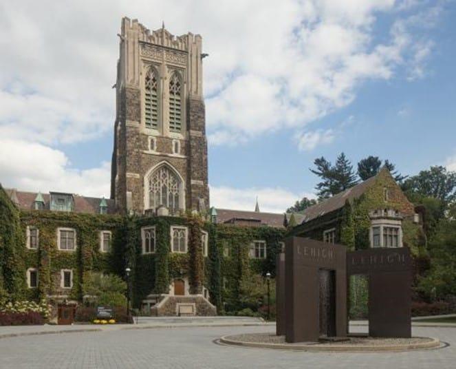 Lehigh University, Bethlehem, Pennsylvania