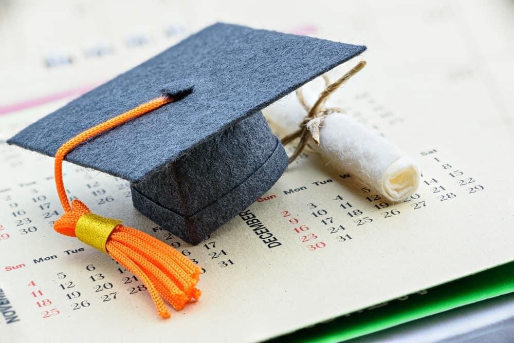 Bachelor's vs. Master's Degree and Program