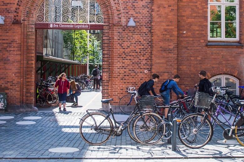 Denmark Education