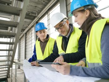 What is Construction Management