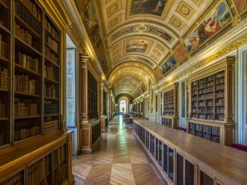 30 Most Beautiful Libraries in the World