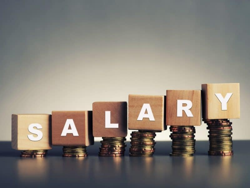 Does a Master's in Education Increase a Teacher's Salary
