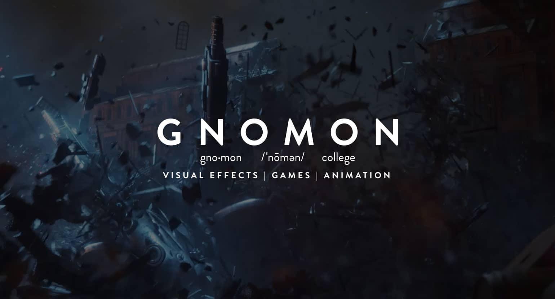 Gnomon School of Visual Effects
