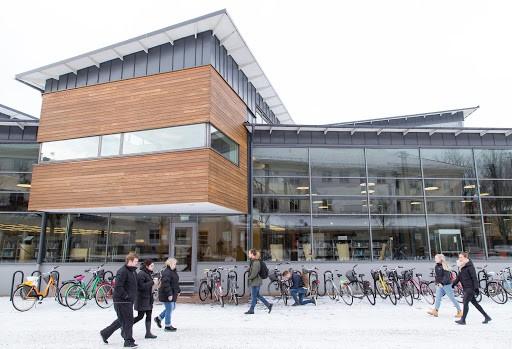 The Art Center College of Design